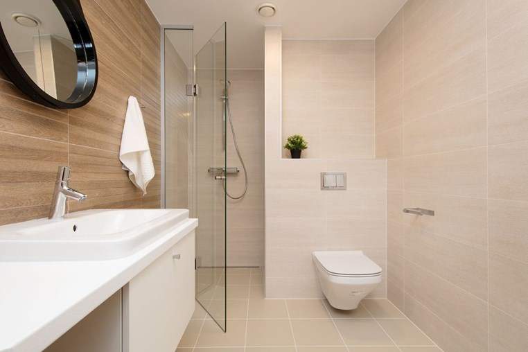 Yit eesti for Bathroom interior design services