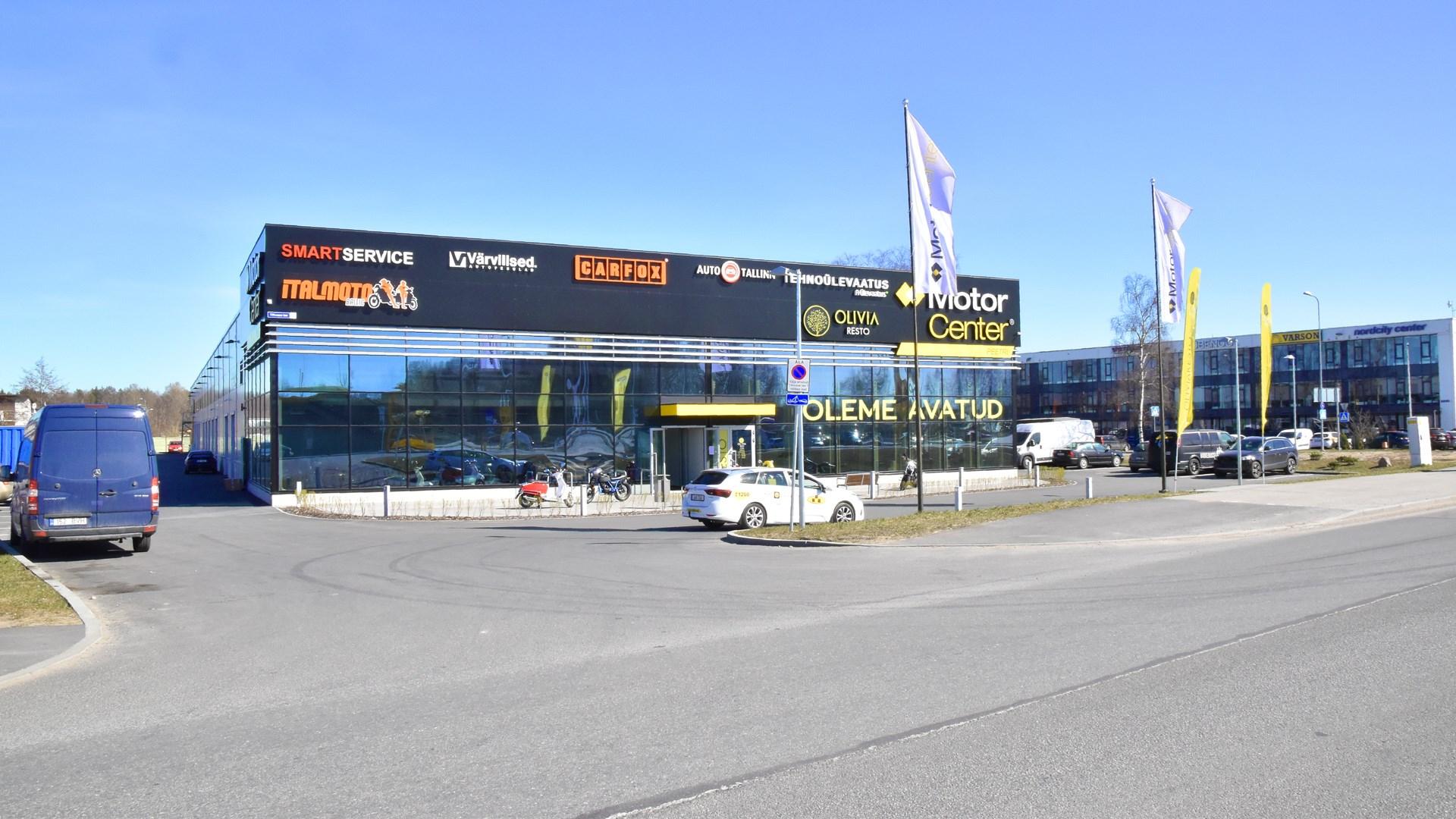 5dd34fc7349 MotorCenter Peetri keskuses tegutsevad autoteenuseid ja toitlustust  pakkuvad ettevõtted aadressil Tähnase tee 1, Rae vald. Siit leiad keskustes  tegutsevate ...